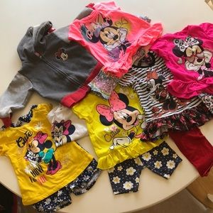 2T Disney Bundle